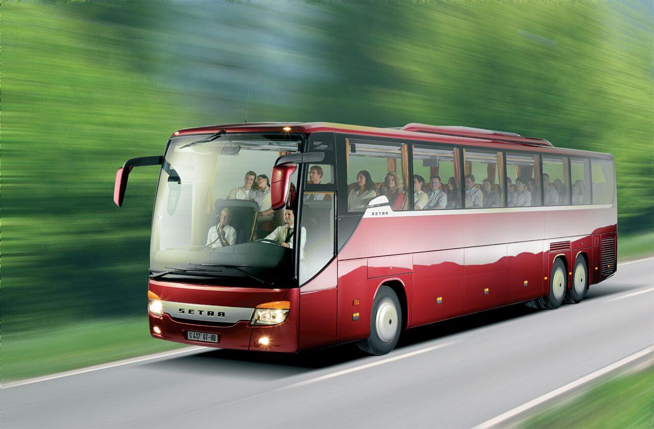 Когда аренда автобуса выгодна: 5 способов сэкономить на аренде автобуса в Киеве